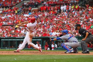 St. Louis Cardinals at Chicago Cubs Preview and Pick