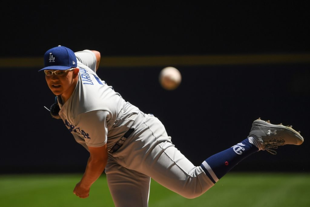 Los Angeles Dodgers at San Francisco Giants Preview and Pick