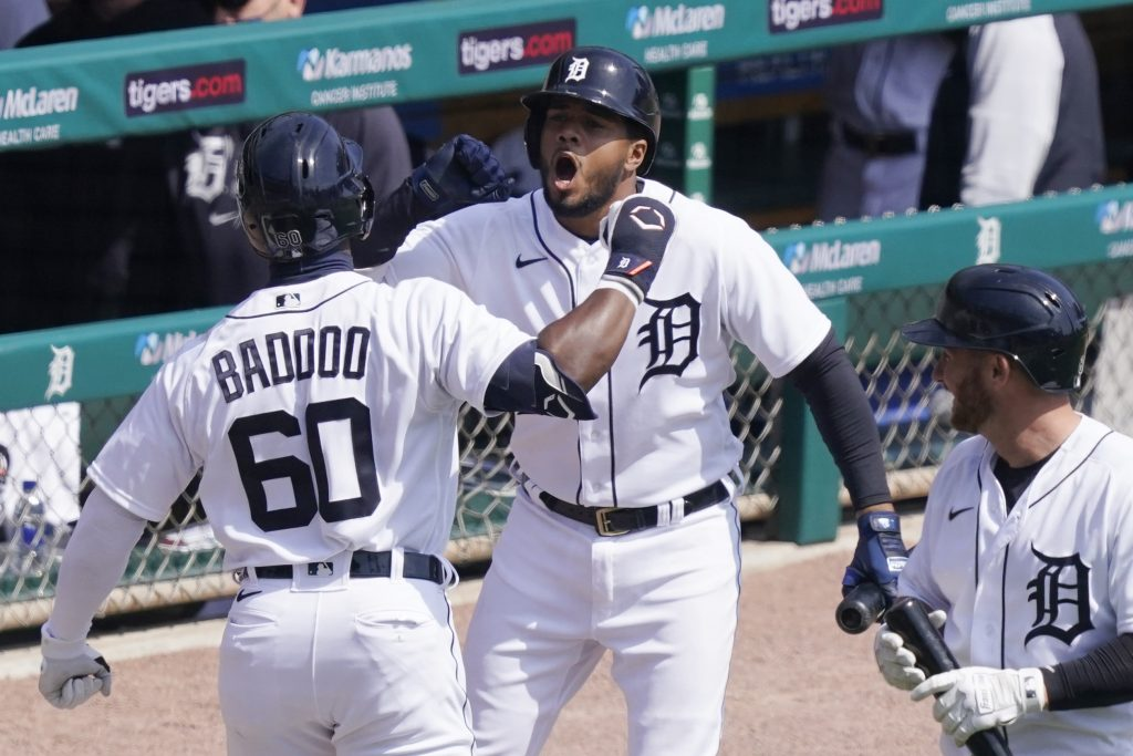 Detroit Tigers at Minnesota Twins Preview and Pick