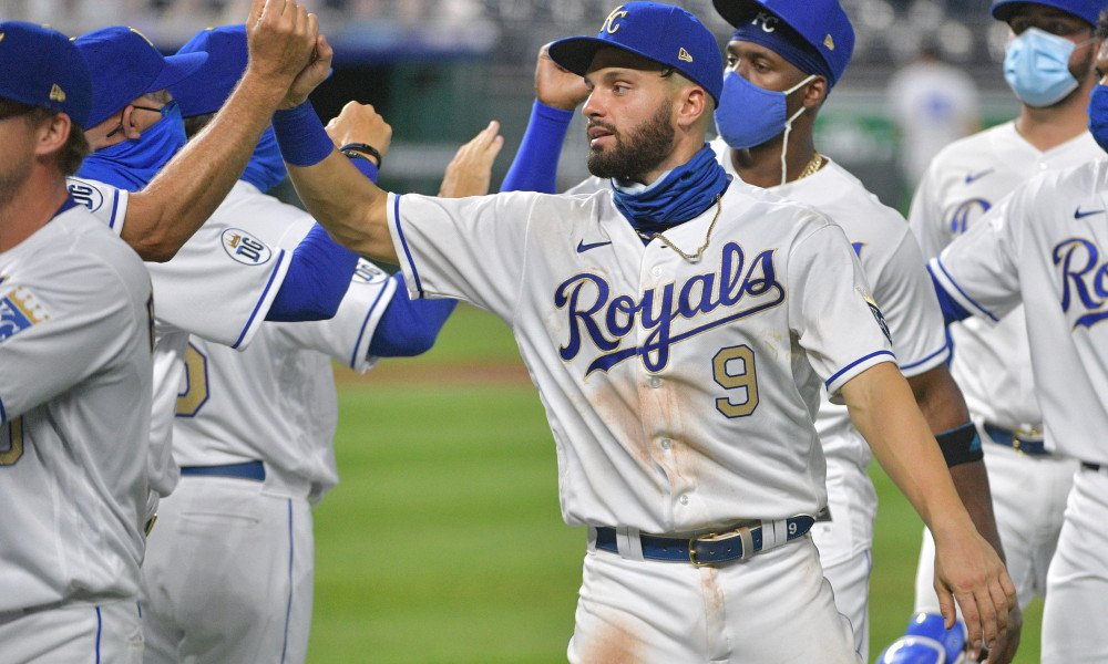 Twins at Royals Preview and Pick