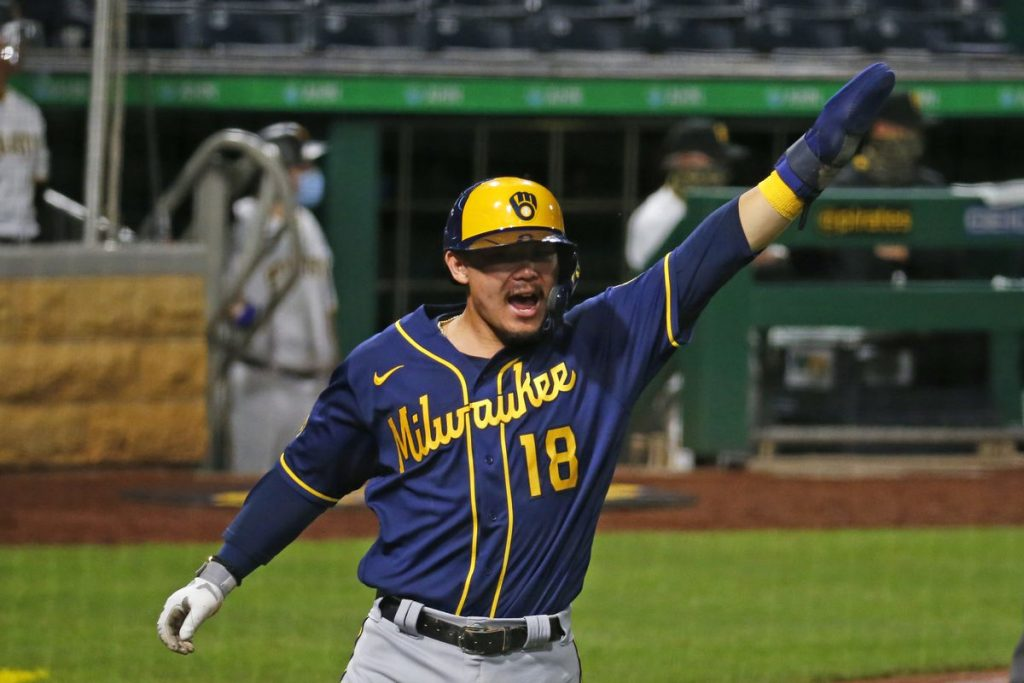 Pirates at Brewers Preview and Pick