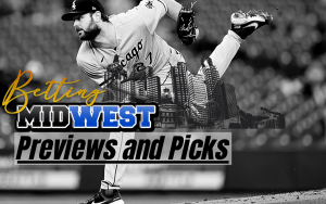 White Sox at Twins Preview and Pick