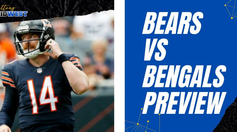 Bears vs Bengals Preview