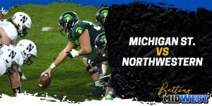 Spartans vs Wildcats Preview - College Football Week 1